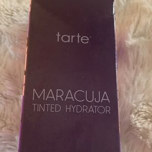 tarte  tinted makeup